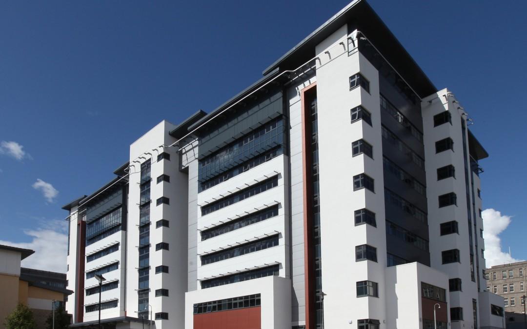Emergency Care Centre, NHS Grampian