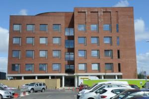 Health Centre, East Kilbride, NHS Lanarkshire