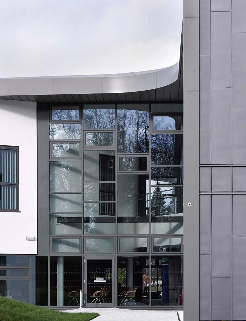 The Vale Centre