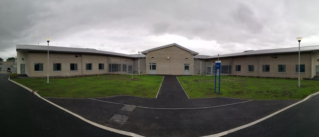 Mental Health Hospital for Mersey Care NHS Foundation Trust
