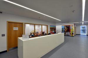 Downe Health Centre, Downpatrick