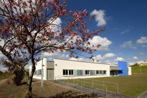 Lynebank Hospital Assessment & Treatment Unit, Fife