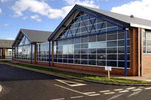 Musgrave Park Hospital Diagnostic Imaging, Belfast
