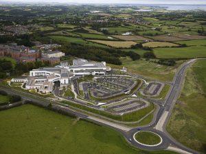 New Downe Hospital, Downpatrick