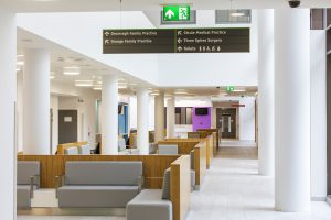 Omagh Hospital & Primary Care Complex