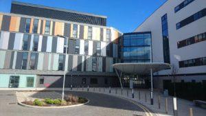 Royal Hospital for Children & Young People, Edinburgh, NHS Lothian