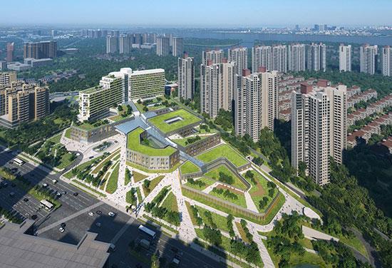 Archus Fujian Lin Wenjing Memorial Hospital
